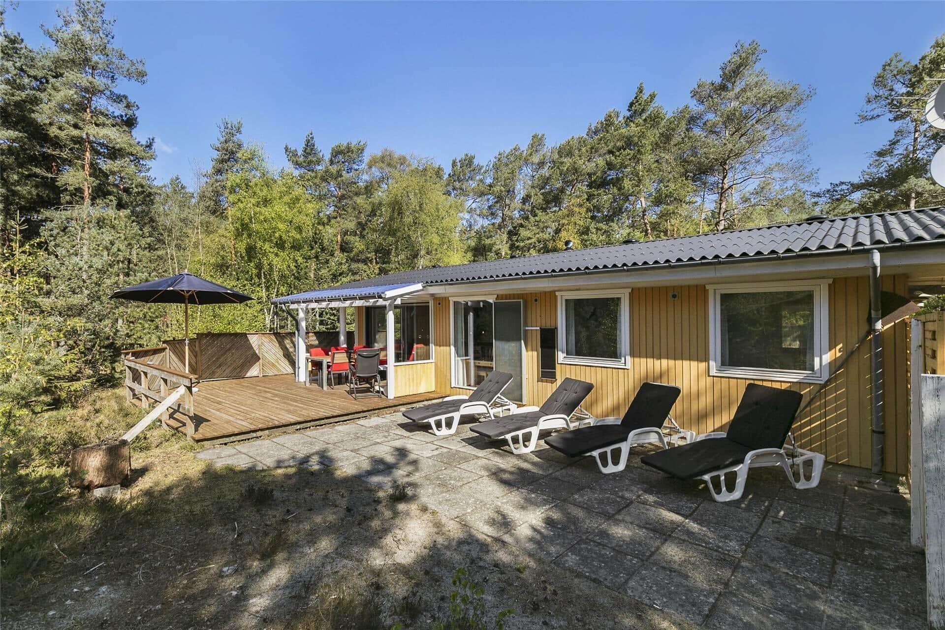 Billede 1-10 Sommerhus 2632, Egernvej 7, DK - 3730 Nexø