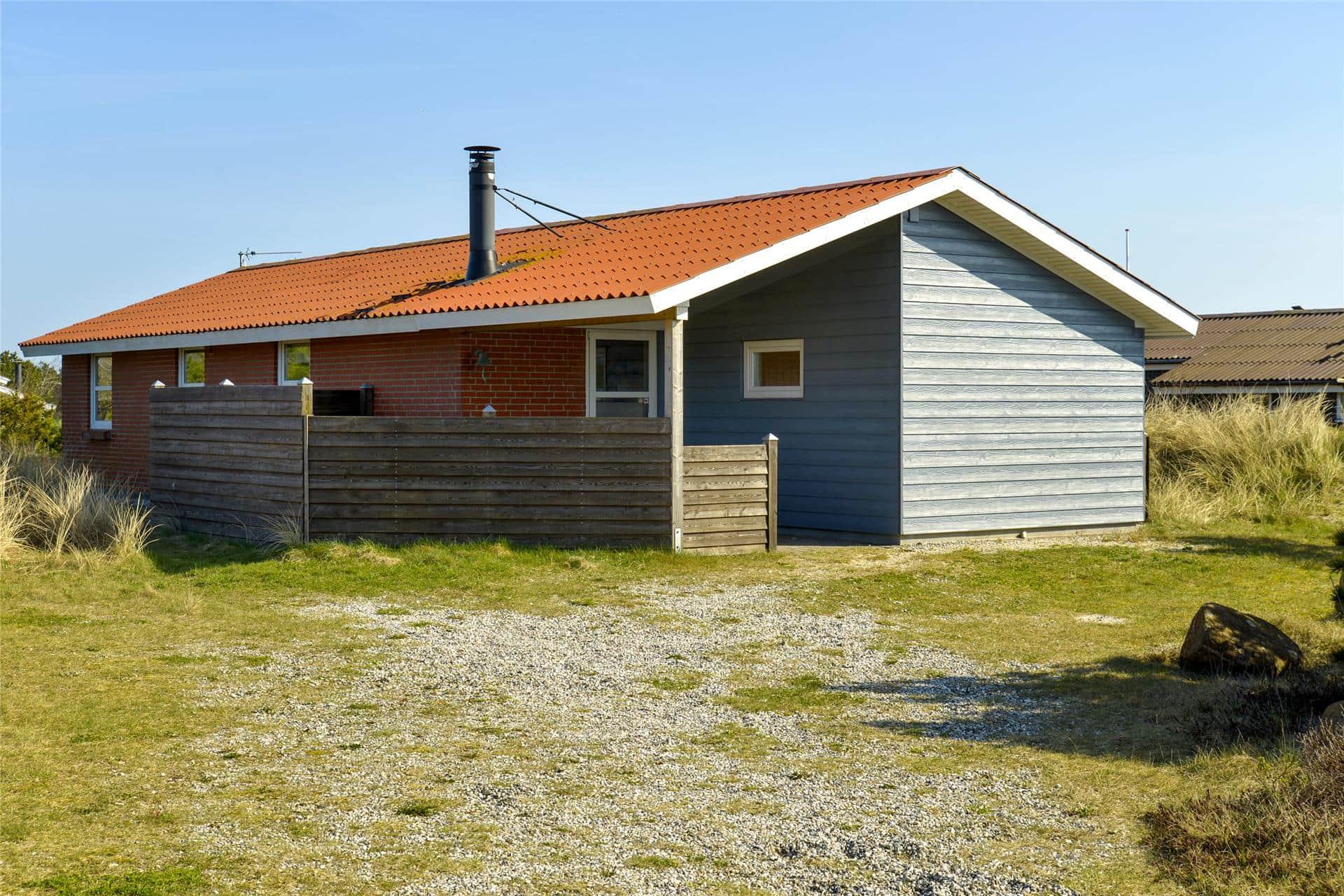 Bild 1-4 Ferienhaus 640, Dortheasvej 6, DK - 6960 Hvide Sande