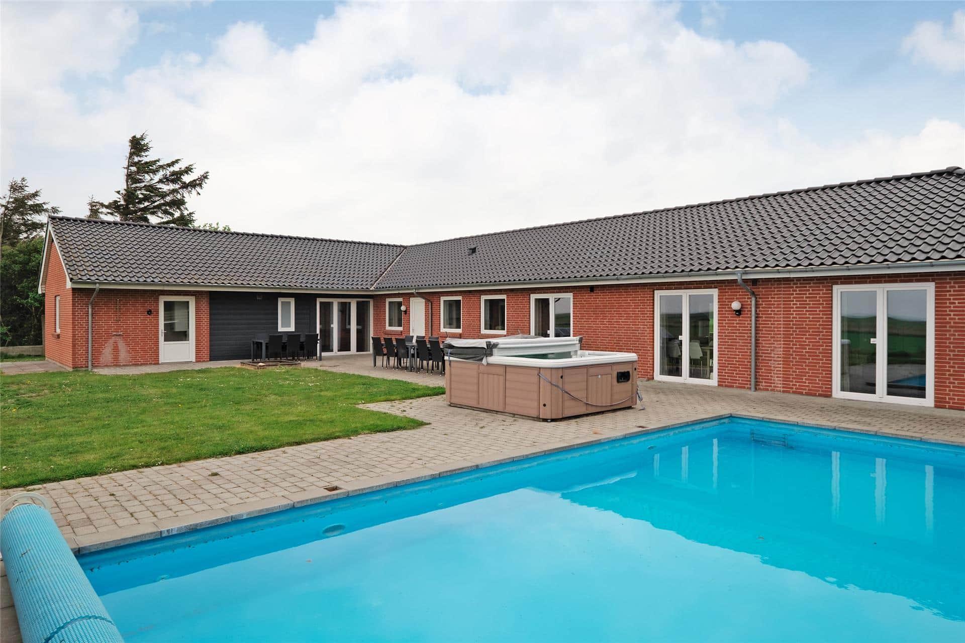 Bild 1-11 Ferienhaus 0501, Bunti 8, DK - 6261 Bredebro