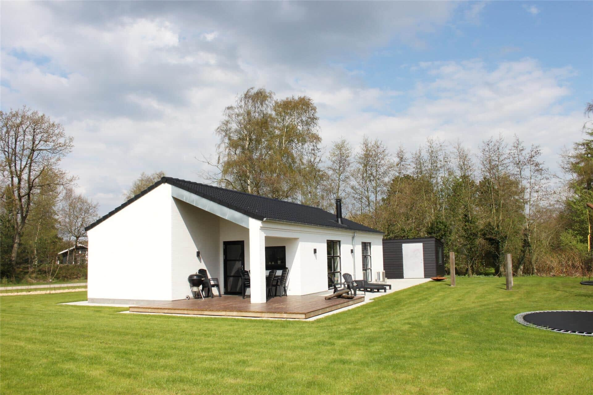Bild 1-3 Ferienhaus L15081, Illeris 72, DK - 9640 Farsø