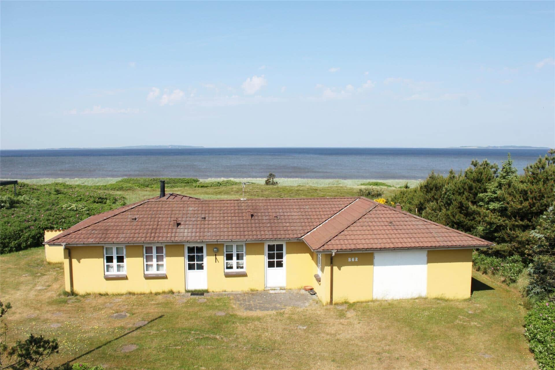 Billede 1-3 Sommerhus L16230, Viborgvej 562, DK - 9670 Løgstør