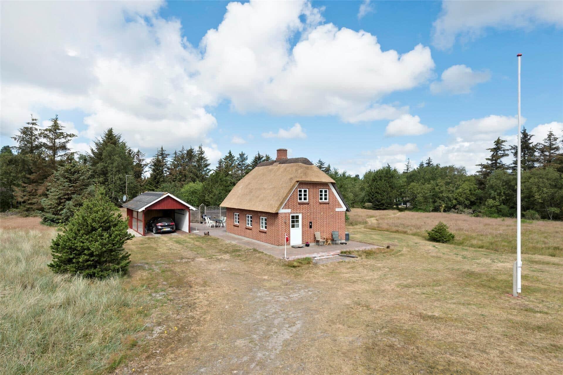 Afbeelding 1-173 Vakantiehuis BV137, Gl Hovej 39, DK - 6857 Blåvand