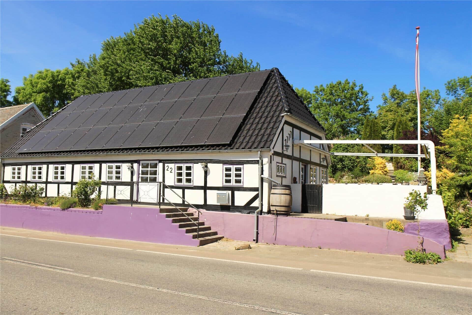 Afbeelding 1-3 Vakantiehuis M70419, Øster Bregninge 22, DK - 5970 Ærøskøbing