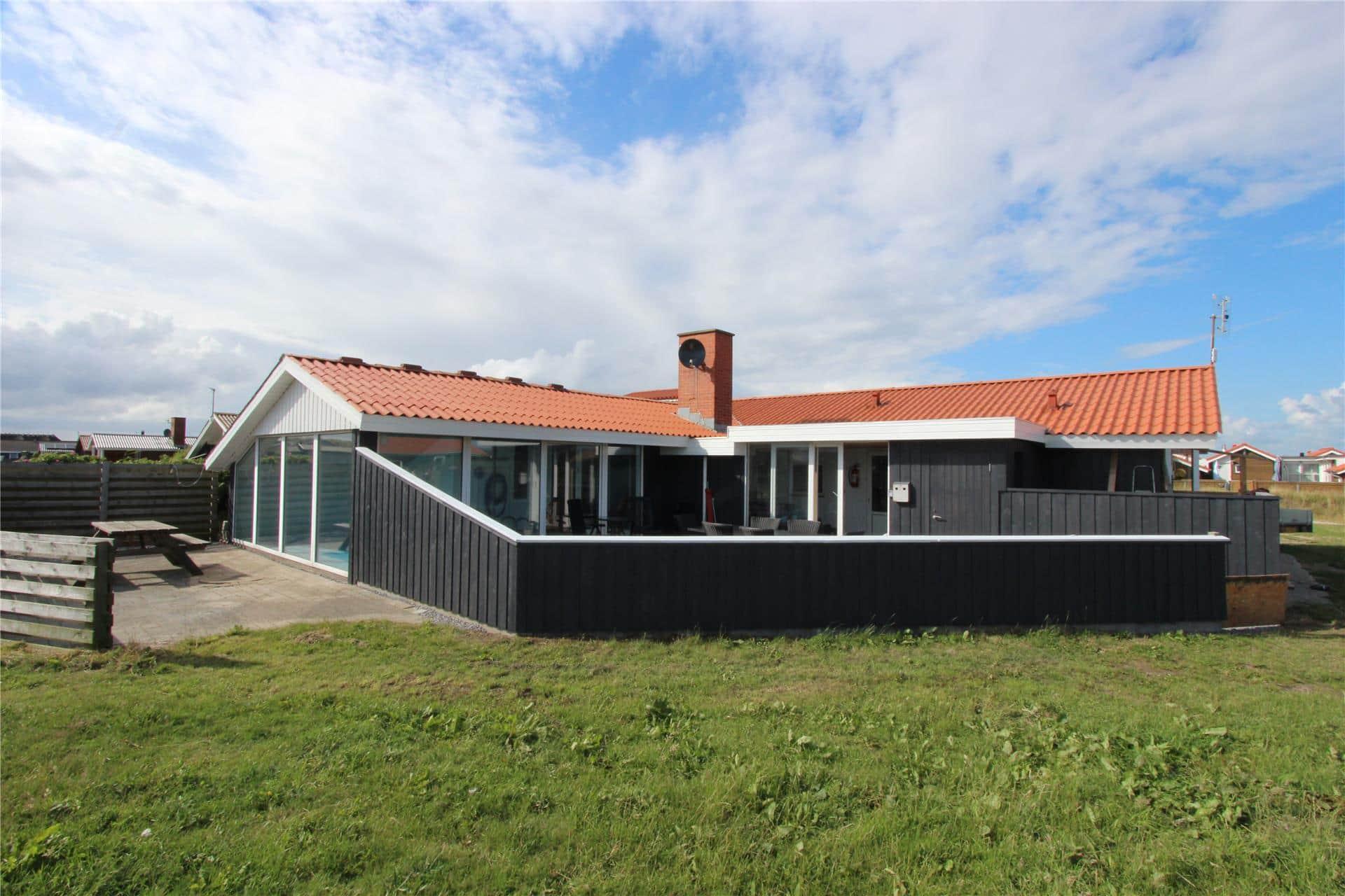 Billede 1-20 Sommerhus 184, Vejlby Klit 177, DK - 7673 Harboøre