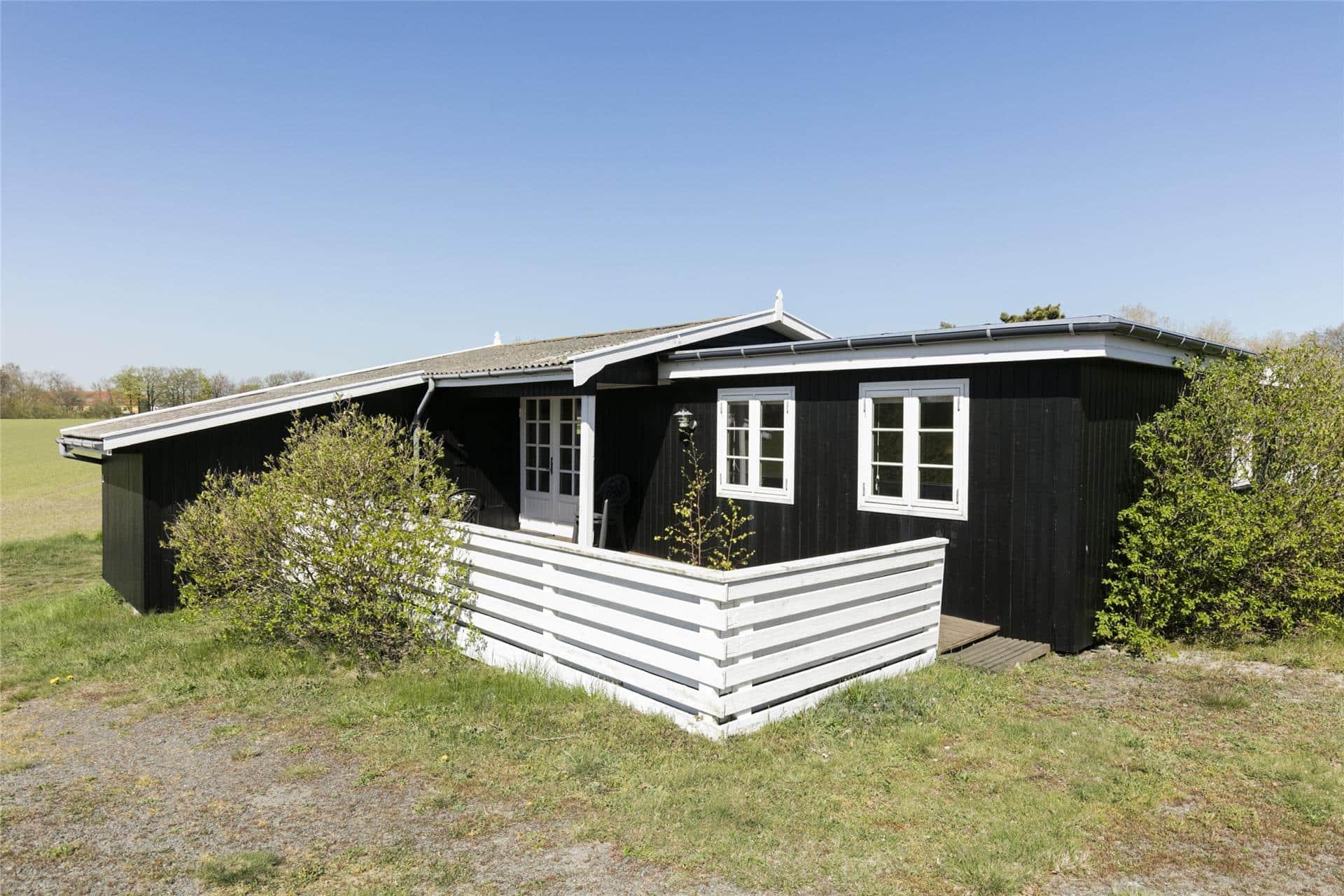 Billede 1-10 Sommerhus 4712, Boderne 57, DK - 3720 Aakirkeby