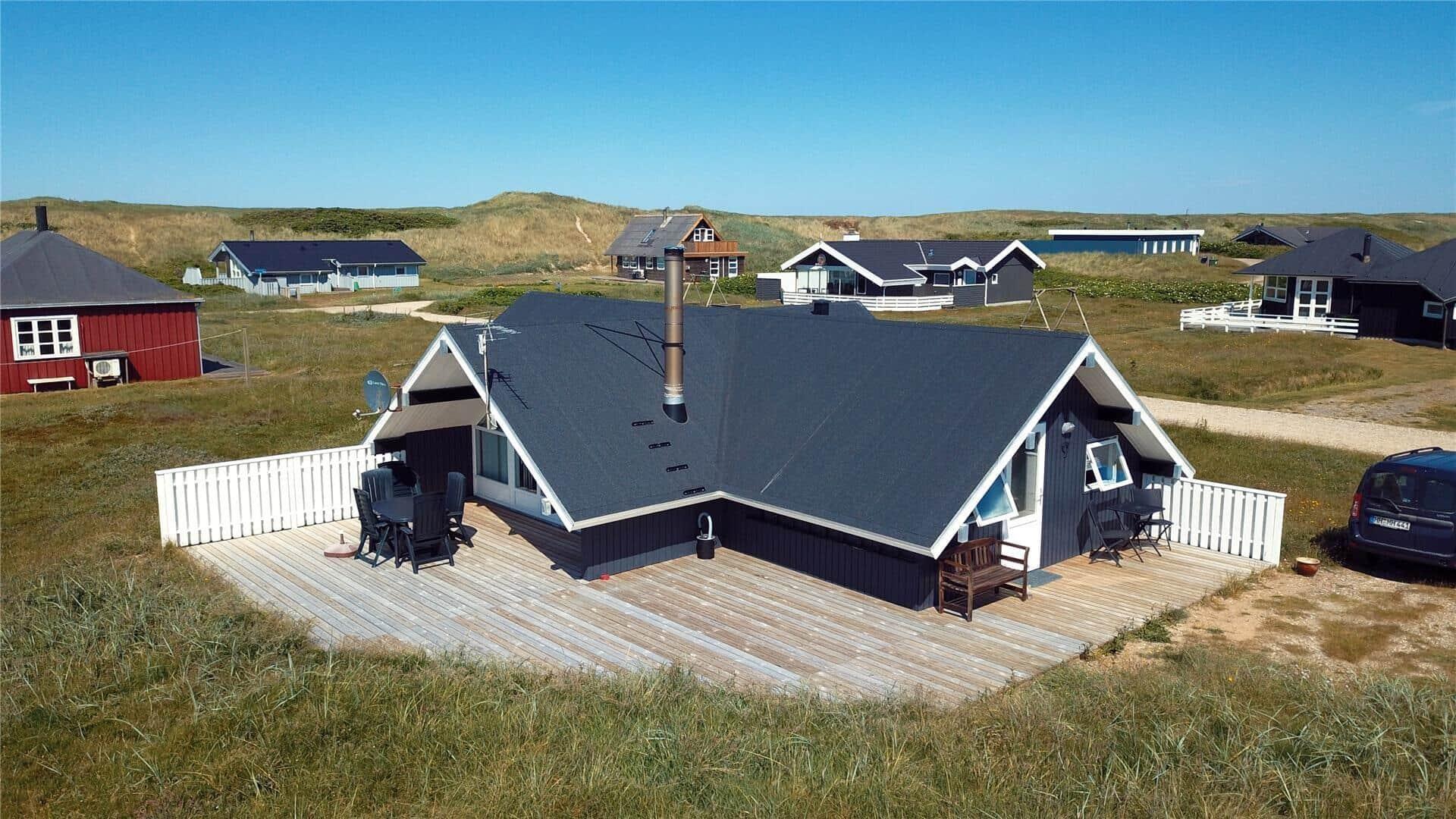 Billede 1-20 Sommerhus 318, Charlottevej 9, DK - 7673 Harboøre
