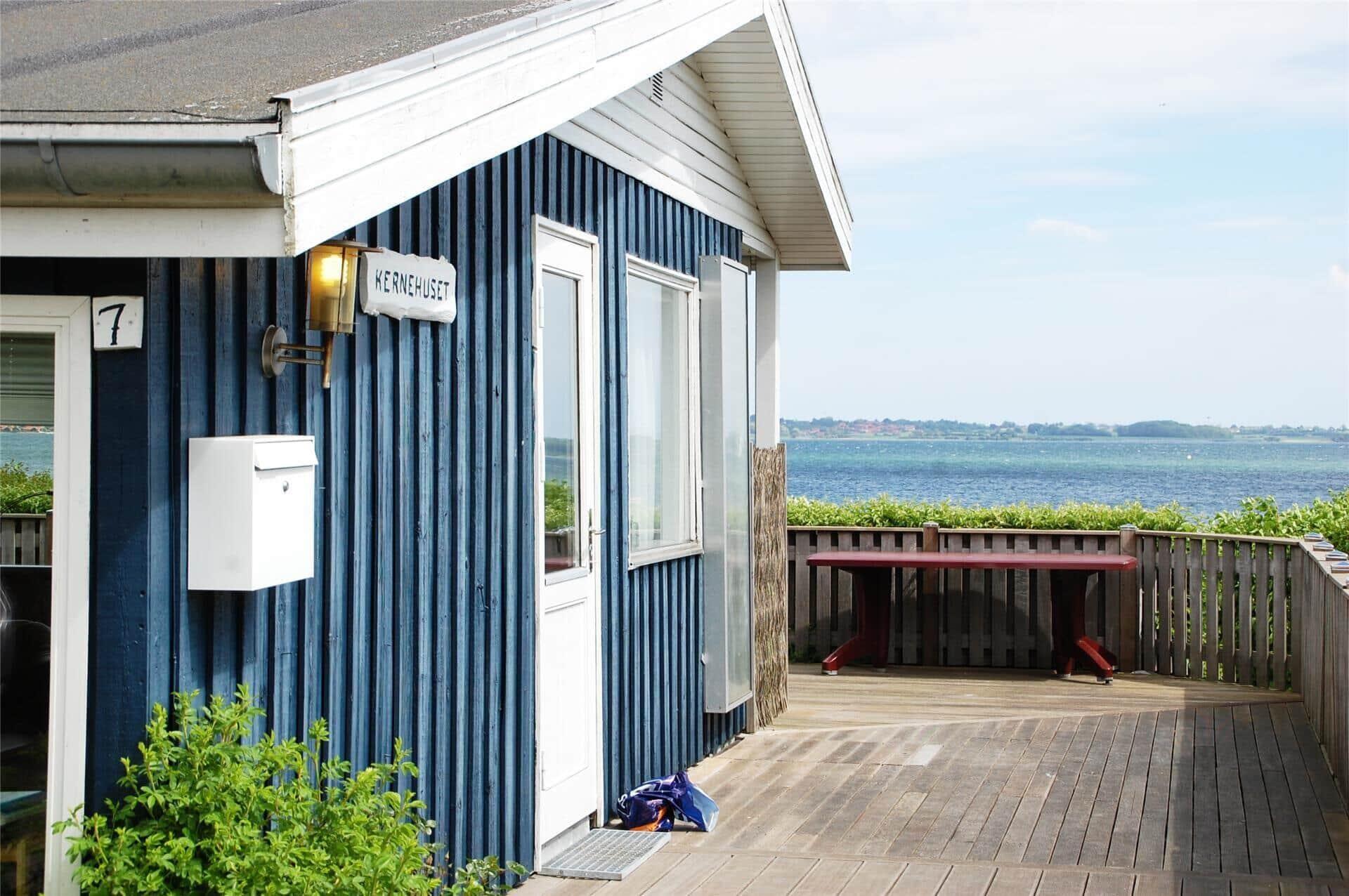Billede 1-3 Sommerhus F50419, Æblehaven 7, DK - 6300 Gråsten
