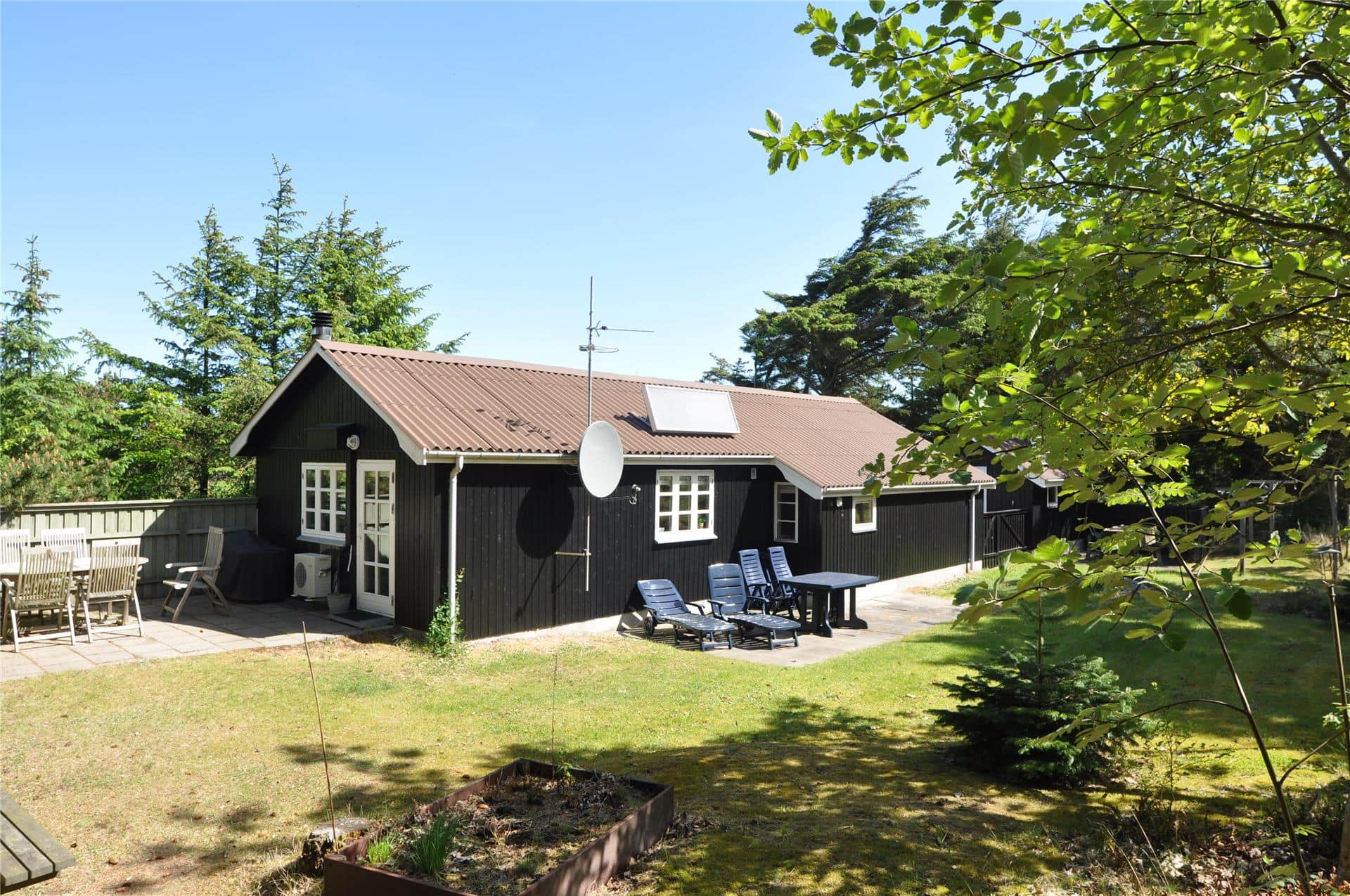 Billede 1-175 Sommerhus 50021, Bjerghuse 94, DK - 6990 Ulfborg