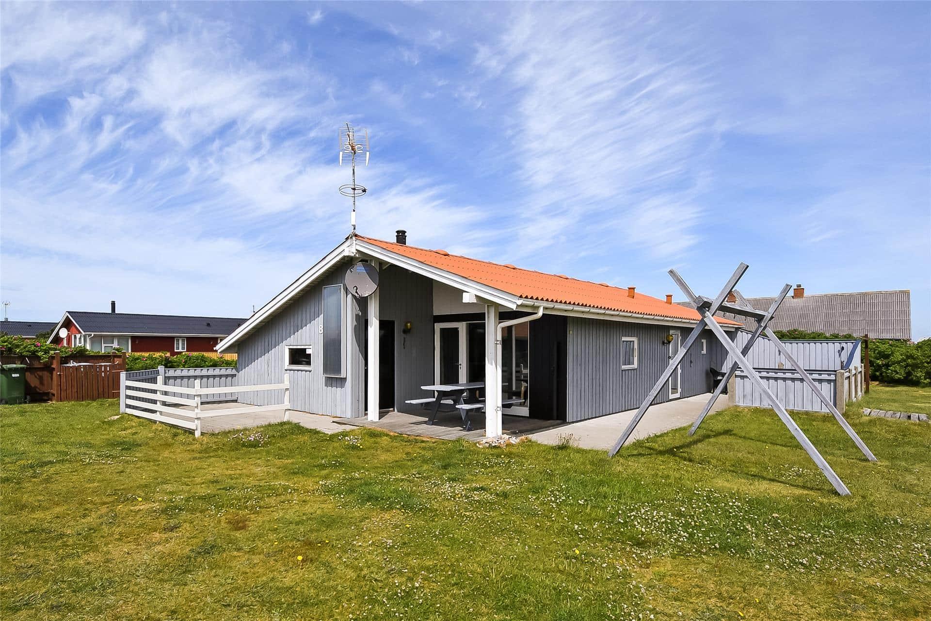 Billede 1-20 Sommerhus 134, Karolinevej 8, DK - 7673 Harboøre