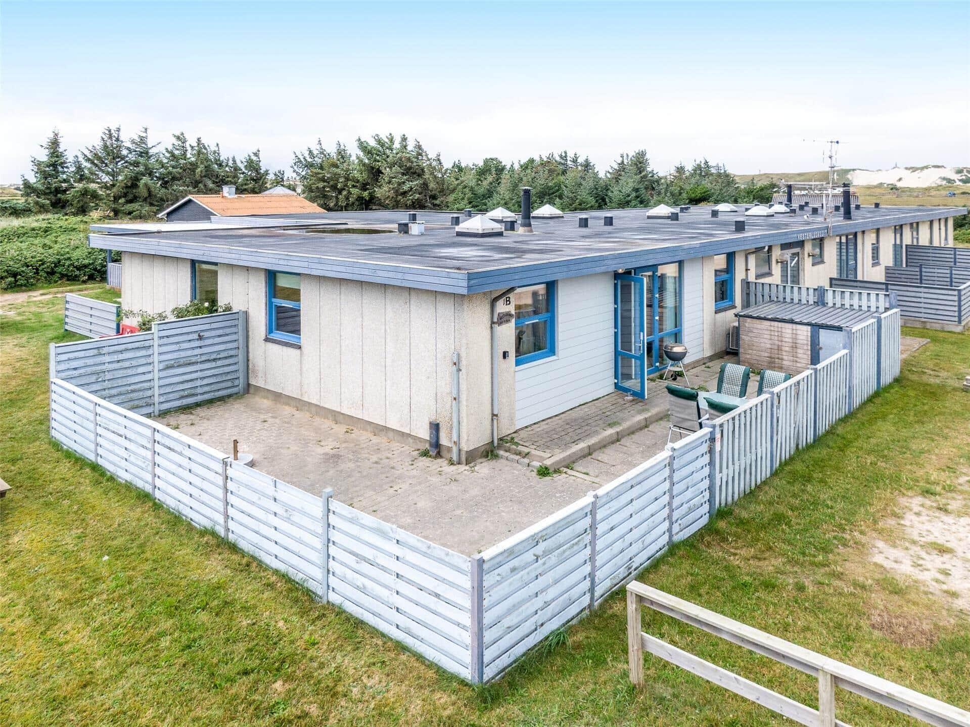 Billede 1-4 Sommerhus 506, Vesterledvej 1, DK - 6960 Hvide Sande