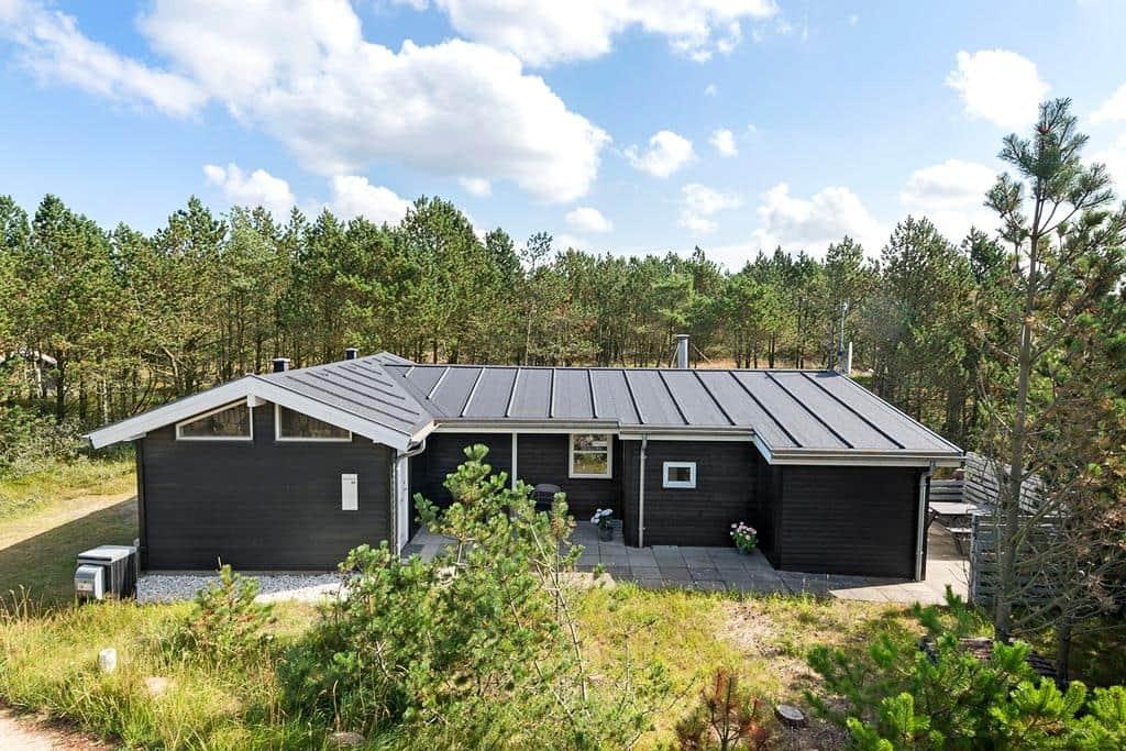 Billede 1-13 Sommerhus 286, Blåmunkevej 49, DK - 7700 Thisted