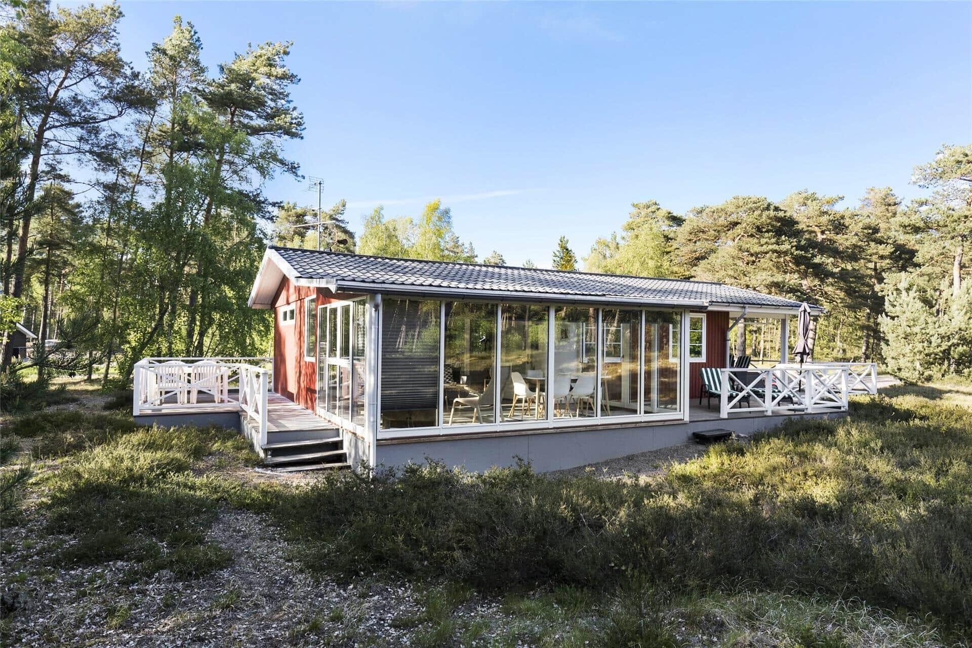 Image 1-10 Holiday-home 2615, Aspesgårdsskoven 44, DK - 3720 Aakirkeby