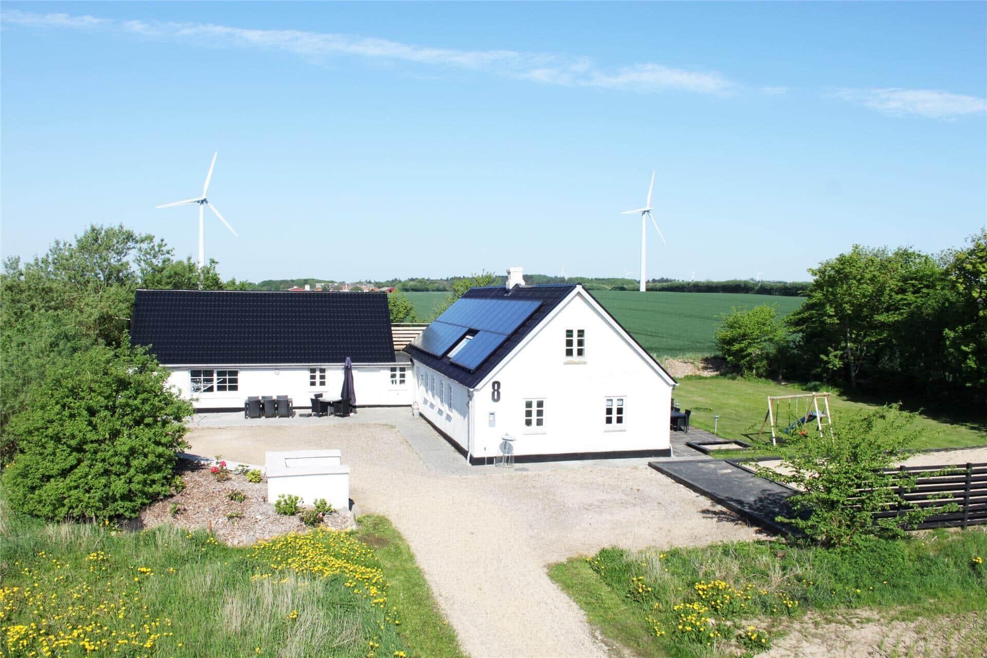 Bild 0-3 Ferienhaus L13045, Bjørnsagervej 8, DK - 7980 Vils