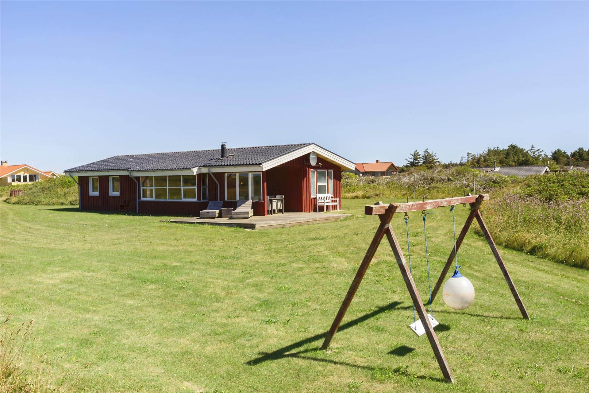 Bild 1-14 Ferienhaus 1512, Grindevej 3, DK - 9480 Løkken