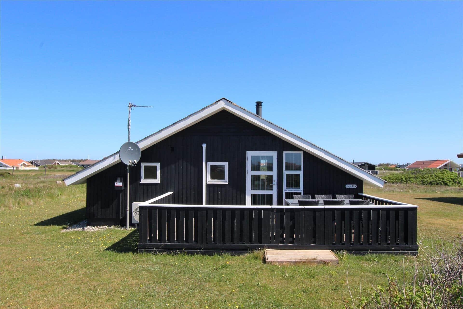 Billede 1-20 Sommerhus 117, Neerlandiavej 224, DK - 7673 Harboøre
