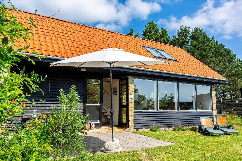 Billede 1-19 Sommerhus 30556, Strandagervej 17, DK - 8300 Odder