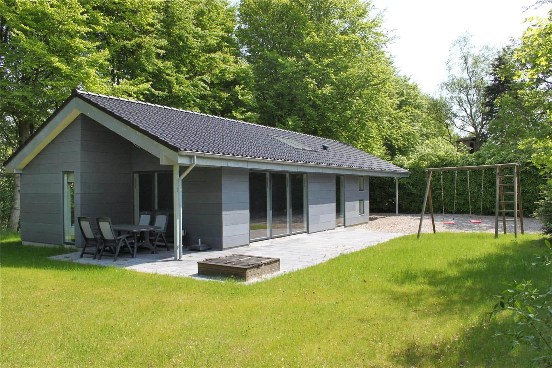 Billede 1-3 Sommerhus M642775, Brovejen 396, DK - 5500 Middelfart