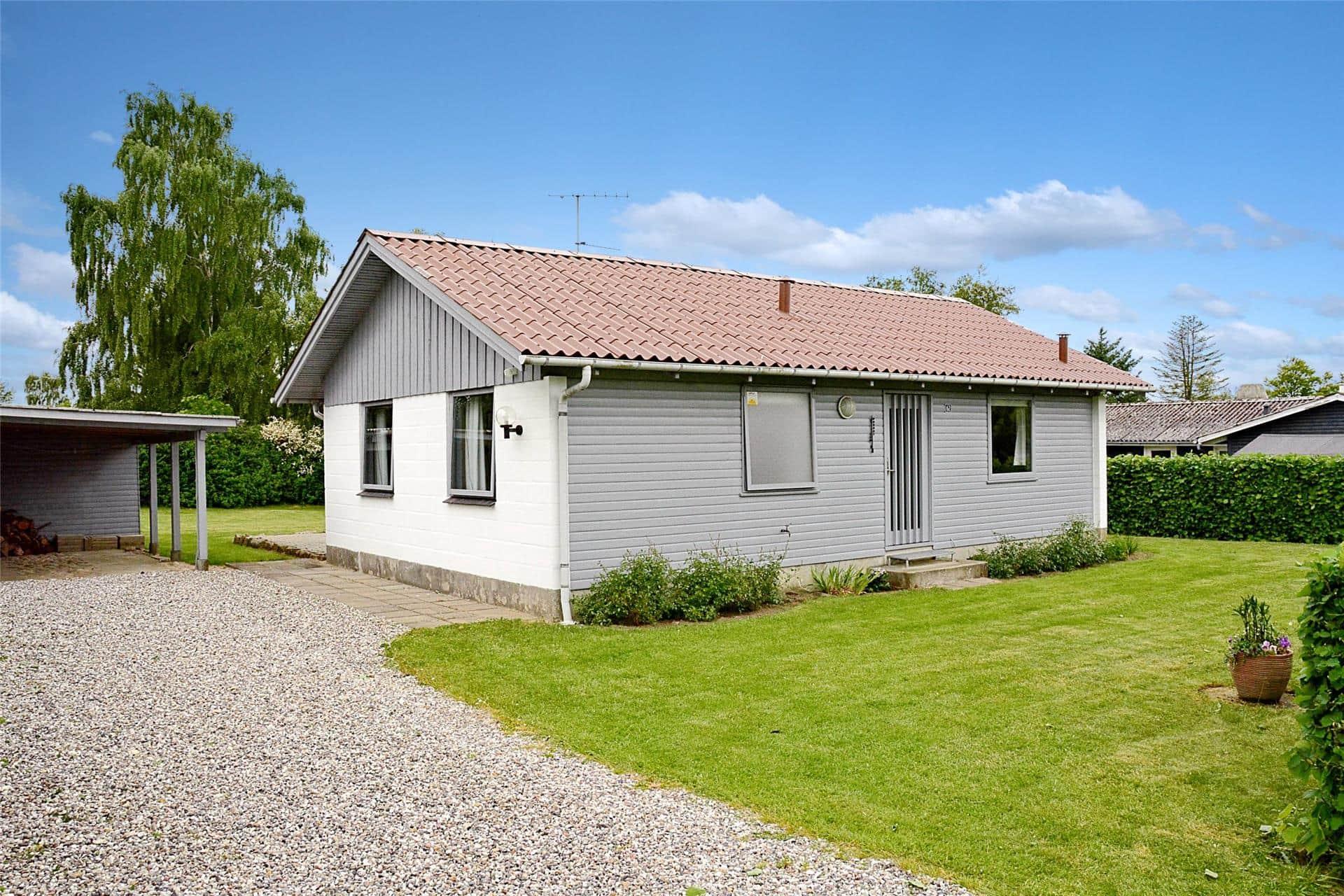 Billede 1-3 Sommerhus M64133, Vestermosen 62, DK - 5400 Bogense