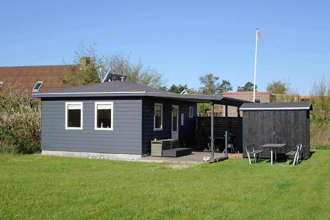 Afbeelding 1-170 Vakantiehuis 20210, Vestervang 18, DK - 8305 Samsø