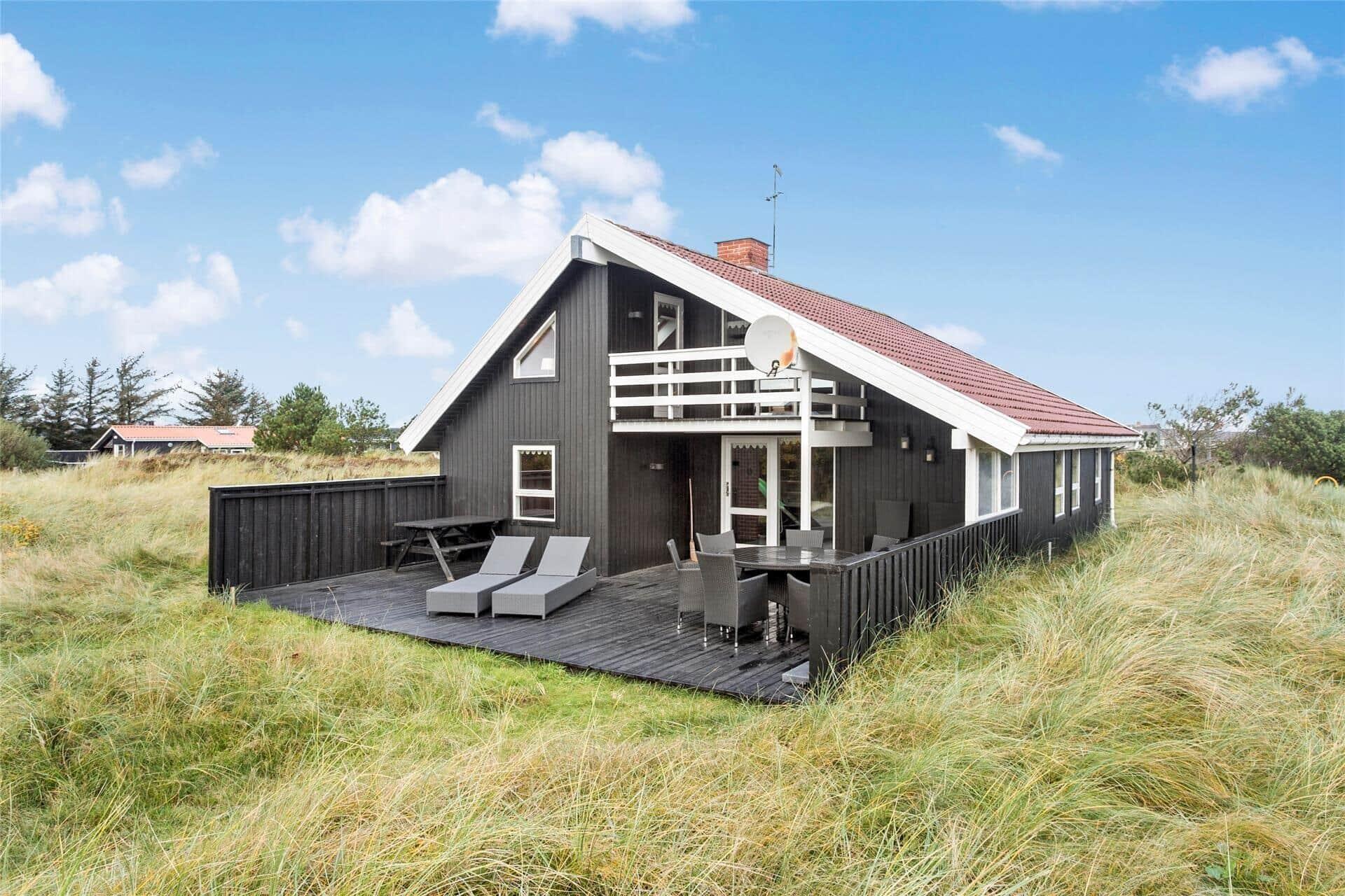 Afbeelding 1-13 Vakantiehuis 376, Fiskervej 55, DK - 7700 Thisted