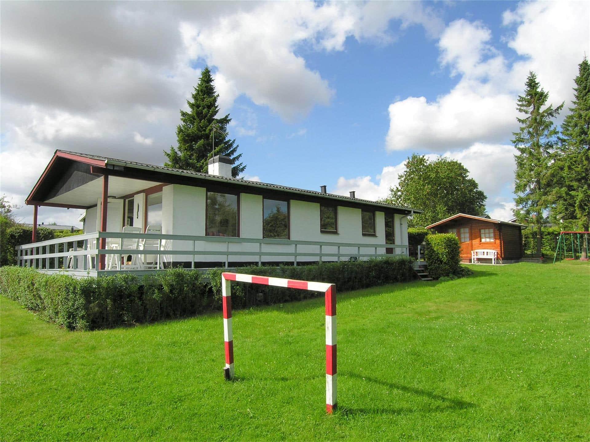 Bilde 1-19 Feirehus 30411, Ravnsager 3, DK - 8300 Odder